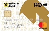 Кредитная карта от Райффайзенбанка